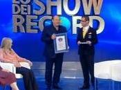 ASCOLTI SHOW RECORD (5,3 mln) batte ANNOZERO (5,1 MEDICO FAMIGLIA (4,8