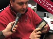 Intervista Esclusiva Notte Criminale: Gioacchino Genchi, uomo Stato parte)