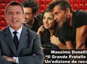 """Massimo Donelli: Grande Fratello Un'edizione triplo record. Complimenti Alessia agli autori. poco lavora dodicesima edizione"""""""