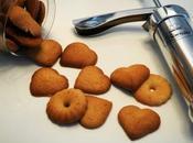Biscotti miele cannella