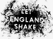 Harvey England Shake