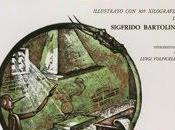 legno Geppetto legni Sigfrido Bartolini. Come nasce libro illustrato.