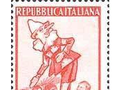 Pinocchio francobolli
