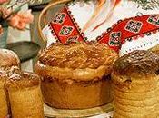 avvicina Pasqua…e..per dolce..andiamo cucina nell'Est…Europa…