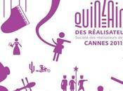 Cannes Quinzaine réalisateurs