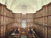 passeggiata mitica Biblioteca Vaticano