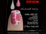 Review:NAIL White Pink PUPA