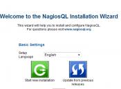 NagiosQL Configura Nagios