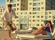 David Beckham Sofia Vergara spot Diet Pepsi