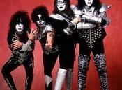 Kiss ventesimo album inediti