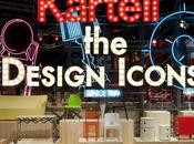 Kartell Design Icons Salone Mobile 2011. FOTO GALLERY