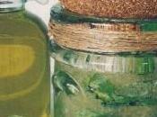 Basilico sott'olio