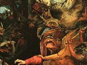 Tentation Saint Antoine (Grünewald) (1510-1516 circa)