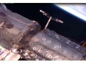 sigariforme vicino L'ISS?… altro riflessoAvvistamento