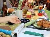 ricette passepartout tavola Natale improvvisata