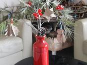 Lavoretti Natale: Decorazioni cartone