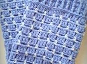 Scaldamuscoli crochet