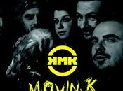 nuovo viaggio musicale spirituale Movin' esce l'album Waitin' Dawn