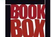 Book Box, libreria come terapia