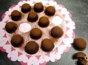 Cioccolatini all'arancia biscotto sablé salato: sempre istinto, modo