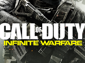 COD: Infinite Warfare essere giocato gratuitamente dicembre