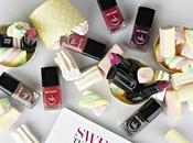 Sweet Temptation Collection Cosmetics