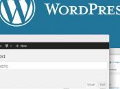 """scomparso """"giustificato"""" WordPress dopo l'aggiornamento 4.7? Ecco come recuperarlo"""
