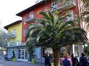 L'Aktivhotel Santalucia, tutto sport hotel Torbole lago Garda