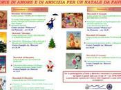 """""""Storie amore amicizia Natale favola!"""" appuntamenti Favole Merenda"""