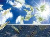 #fotovoltaico: miliardi incentivi regalati