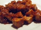 Tofu d'oriente