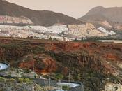 Natale Tenerife morbide sabbie dorate paesaggi incantevoli