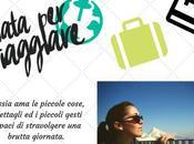 Travel Interview: Alessia Nata viaggiare