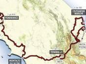 Presentata oggi Tirreno-Adriatico 2017