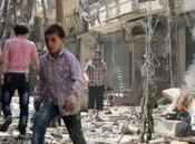 About Aleppo sono buoni, mentre città muore?