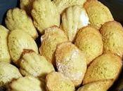Madeleines limone semi papavero: ricetta Gordon Ramsay
