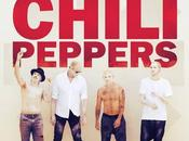 CHILI PEPPERS date Italia 2017