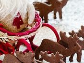 Renne biscotto cacao vaniglia