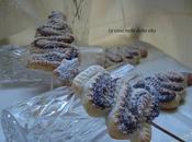 Alberelli dolci pasta sfoglia