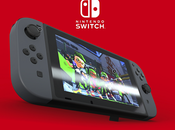 Nintendo Switch:sono queste specifiche finali