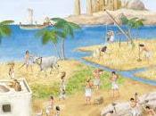 vita ogni giorno nell'antico Egitto