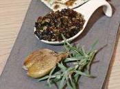 Tapenade fichi secchi olive