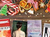 Christmas #booktag
