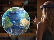Realtà aumentata virtuale attese forte crescita entro 2020