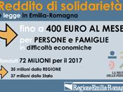 newsletter della regione emilia-romagna