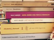 2016 libri. lista