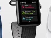 Apple rilascia prima beta watchOS 3.1.3 pubblica 10.2.1