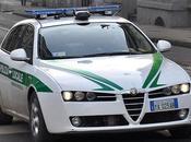 #buccinasco sicurezza: arrivo nuovo mezzo polizia locale… solo!