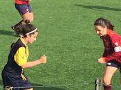 Juniores calcio femminile vacanza; gennaio campo anche Allieve Giovanissime