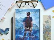 """""""Unforgiven"""" Lauren Kate ANTEPRIMA"""